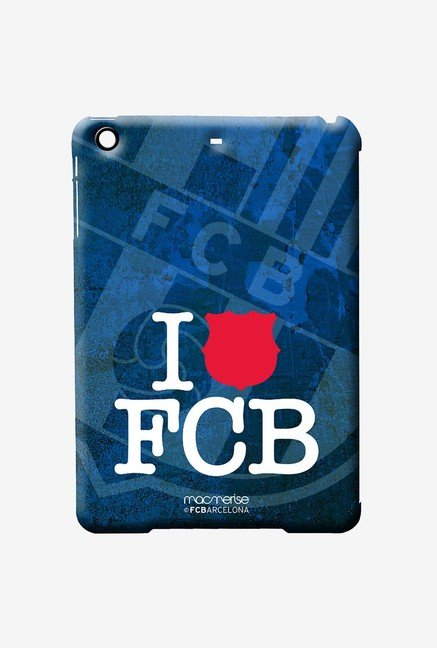 Macmerise The FCB Pledge Pro Case for iPad 2/3/4