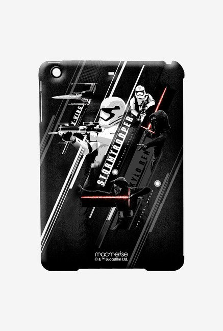 Macmerise Episode VII Pro Case for iPad 2/3/4