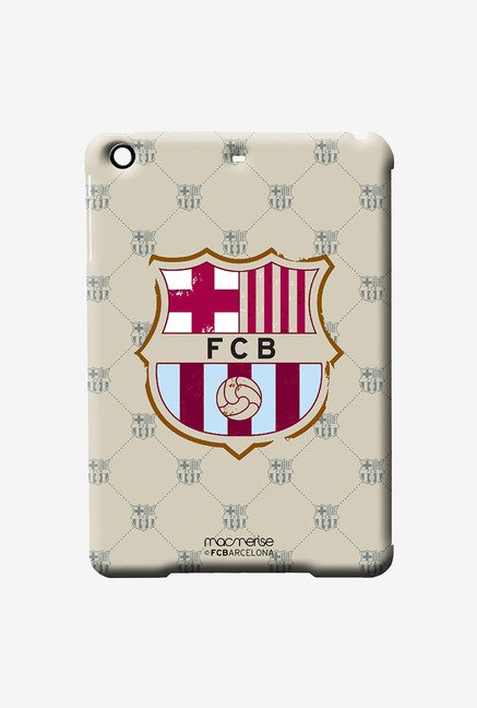 Macmerise Vintage FCB Pro Case for iPad 2/3/4