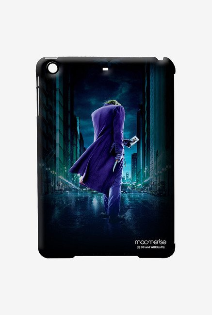 Macmerise Who am I Pro Case for iPad Air