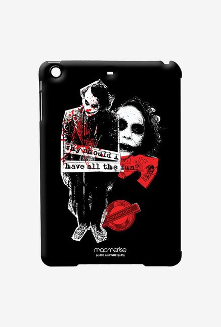 Macmerise Joker Fun Pro Case for iPad 2/3/4