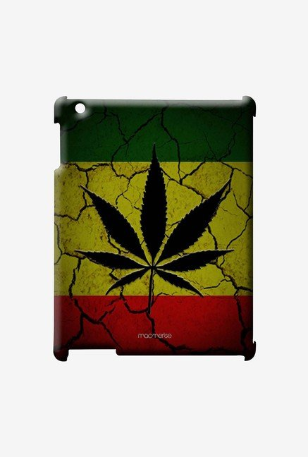 Macmerise Rastafari Pro Case for iPad 2/3/4