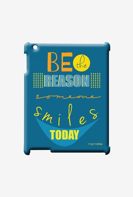 Macmerise Reason Someone Smiles Pro Case for iPad Air
