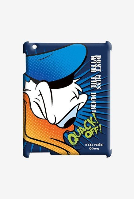 Macmerise Quack Off Pro Case for iPad 2/3/4