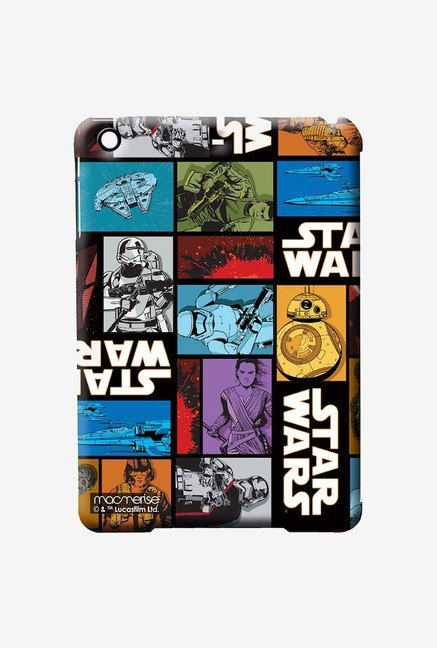 Macmerise The Force Awakens Pro Case for iPad 2/3/4