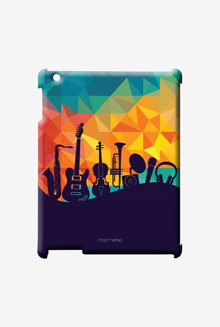 Macmerise The Jukebox Pro Case for iPad 2/3/4
