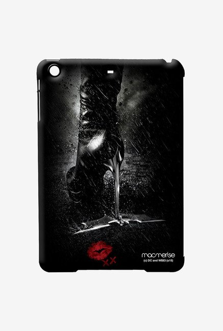 Macmerise Killing him softly Pro Case for iPad 2/3/4