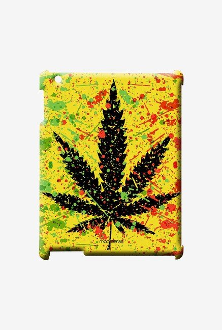 Macmerise Rasta Splash Pro Case for iPad 2/3/4