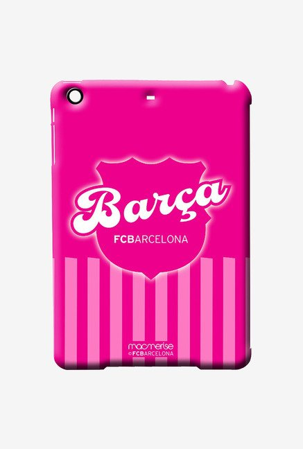 Macmerise Beautiful Barca Pro Case for iPad Air
