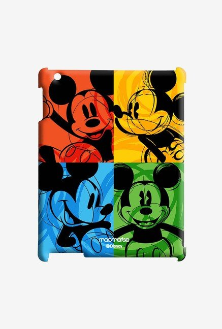 Macmerise Shades of Mickey Pro Case for iPad Air