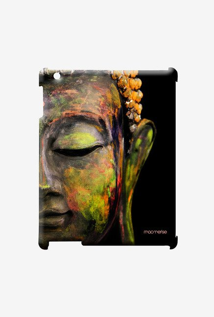 Macmerise Buddha Art Pro Case for iPad 2/3/4