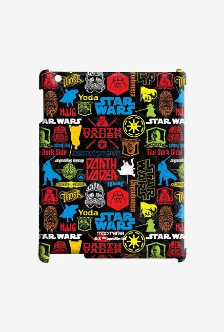 Macmerise Star wars mashup Pro Case for iPad 2/3/4