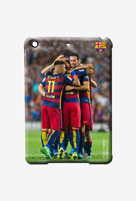 Macmerise FCB Celebration Pro Case for iPad 2/3/4