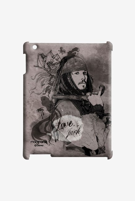 Macmerise Love Jack Pro Case for iPad Air