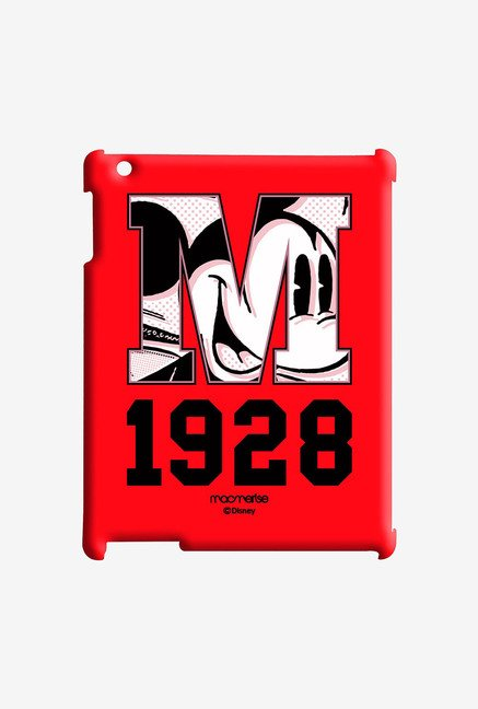 Macmerise M since 1928 Pro Case for iPad Air