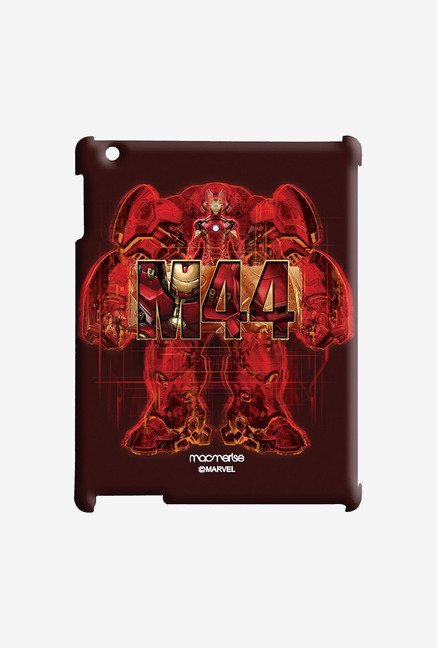 Macmerise M44 Hulkbuster Pro Case for iPad 2/3/4