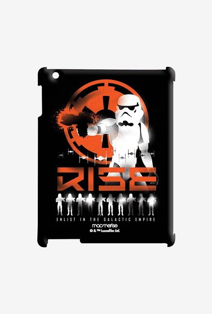 Macmerise Stormtrooper Rise Pro Case for iPad 2/3/4