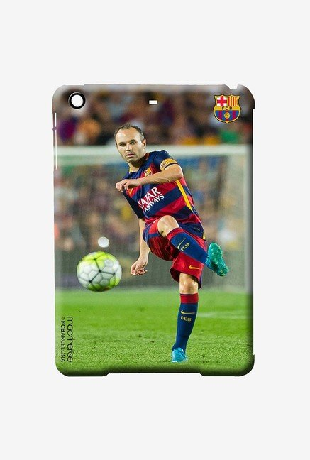 Macmerise Strike Iniesta Pro Case for iPad Air