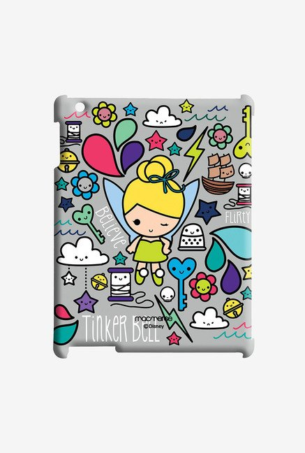 Macmerise Tinker World Pro Case for iPad 2/3/4