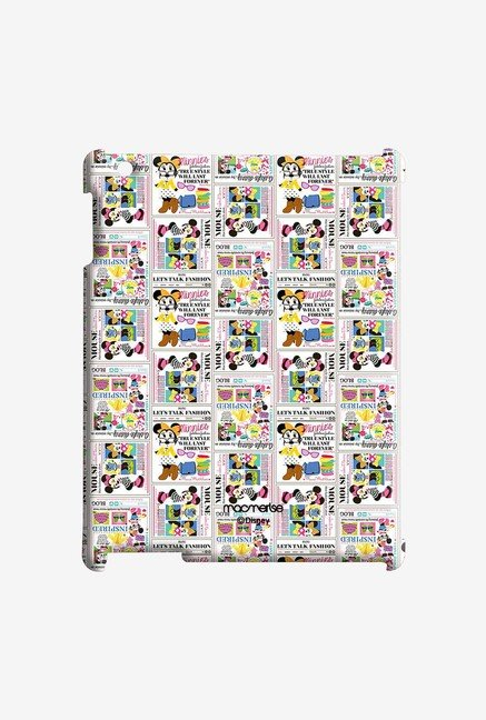 Macmerise Minnie Times Pro Case for iPad 2/3/4
