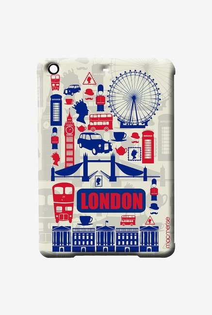 Macmerise City of London Pro Case for iPad 2/3/4