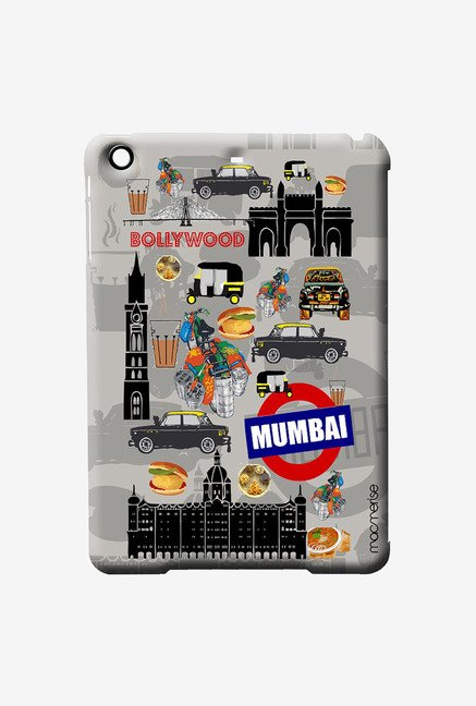 Macmerise City of Mumbai Pro Case for iPad 2/3/4