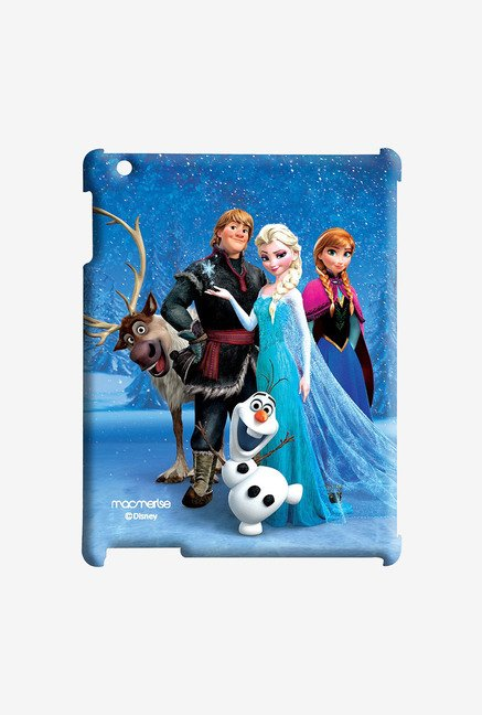 Macmerise Frozen together Pro Case for iPad Air