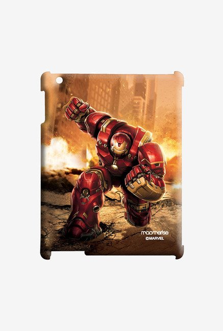 Macmerise HulkBuster Pro Case for iPad 2/3/4