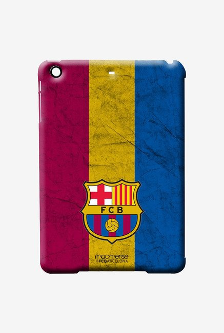 Macmerise FCB Tricolour Pro Case for iPad Air