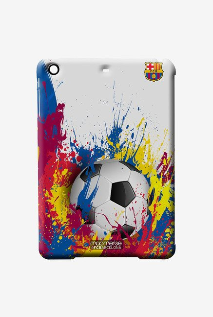 Macmerise FCB Victory Splash Pro Case for iPad Air