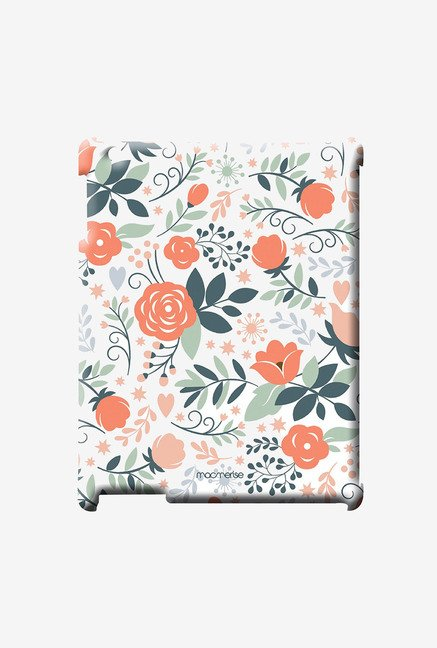 Macmerise Flower Power Pro Case for iPad 2/3/4