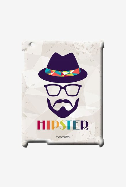 Macmerise Hipster Cool Pro Case for iPad 2/3/4