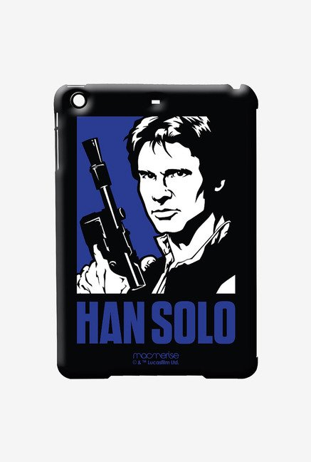 Macmerise Iconic Han Solo Pro Case for iPad 2/3/4