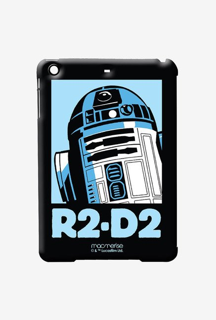Macmerise Iconic R2D2 Pro Case for iPad 2/3/4