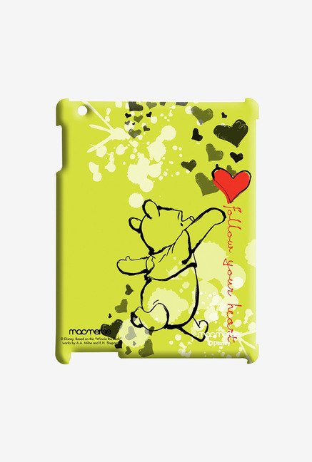 Macmerise Follow your Heart Pro Case for iPad Air