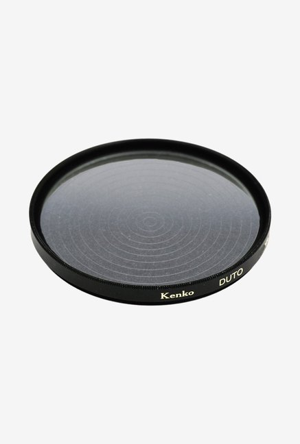 Kenko 67mm Duto Camera Lens Filter (Black)