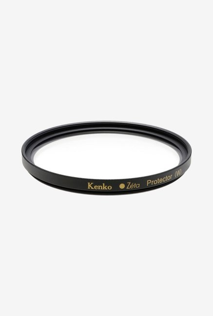 Kenko 77mm Zeta Protector Zr-Coated Camera Lens Filter