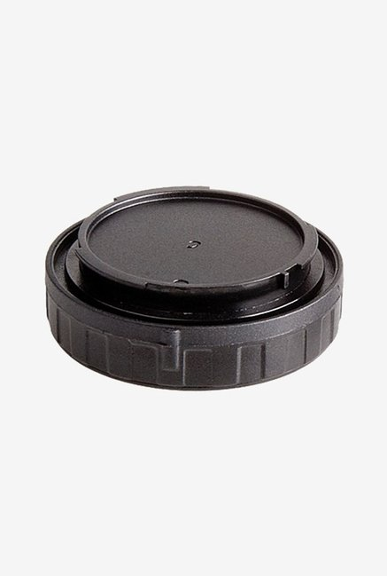Op/Tech Usa 1101311 Body Cap Cover for Canon (Black)