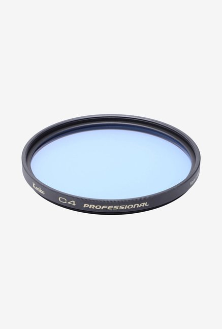 Kenko 52mm C4 Professional Camera Lens Filter (Black)