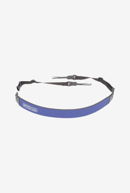 Op/Tech Usa 1604372 Fashion Strap for Cameras (Royal)