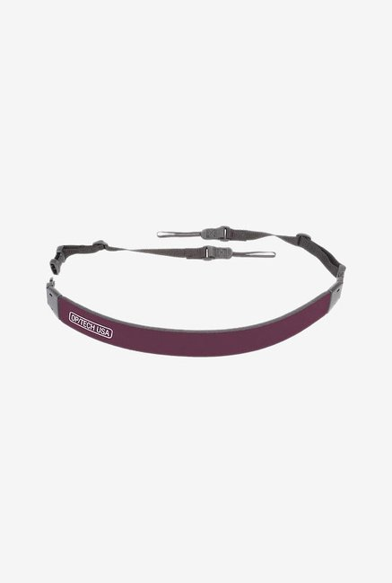 Op/Tech Usa 1606372 Fashion Strap for Cameras (Wine)