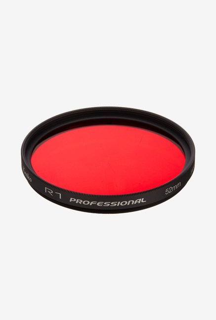 Kenko 52mm R1 Professional Camera Lens Filter (Black)