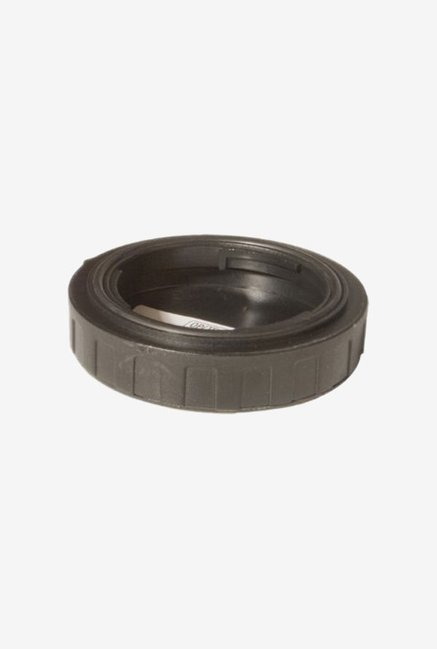 Op/Tech Usa 1101111 Lens Mount Cap - Canon Single (Black)