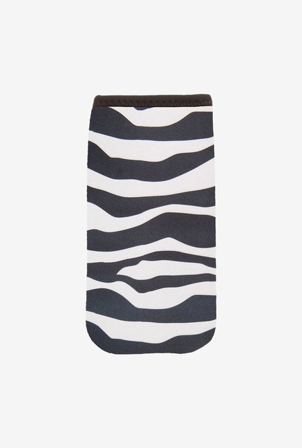 Op/Tech Usa 4642324 Smart 324 Neoprene Sleeve (Zebra)