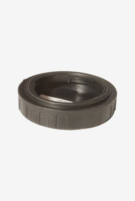 Op/Tech Usa 1101121 Lens Mount Cap - Nikon Single (Black)