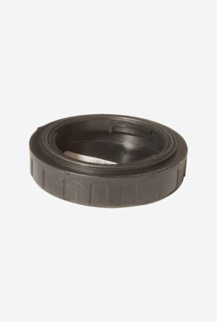 Op/Tech Usa 1101151 Lens Mount Cap - Pentax Single (Black)