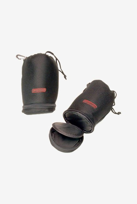 Op/Tech Usa 501122 Lens/Filter Pouch Medium (Black)