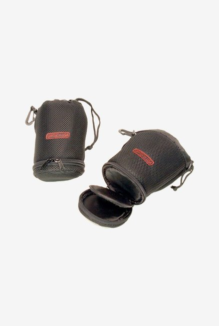 Op/Tech Usa 501112 Lens/Filter Pouch Small (Black)