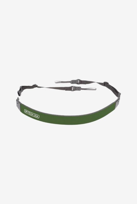 Op/Tech Usa 1619372 Fashion Strap for Cameras (Forest)