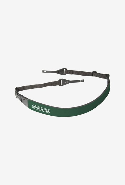Op/Tech Usa 1619002 Fashion Strap for Cameras (Forest)